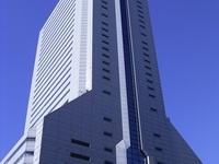 NEC Supertower