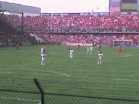 Estadio Nemesio Díez