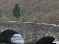 Newby Bridge
