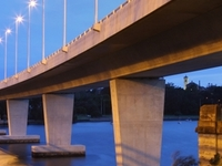 Iron Cove Bridge