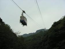 Nokogiriyama Ropeway