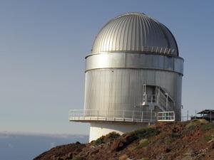 Nordic Optical Telescope