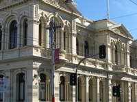 Northcote Town Hall