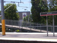 Northgate Railway Station