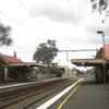 North Williamstown Station