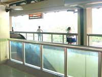 Sembawang MRT Station