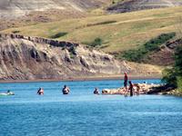 Oahe Downstream Recreation Area