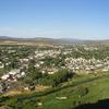 Ochoco State Scenic Viewpoint
