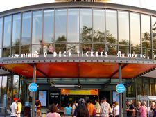 O Deck Tickets At Woodland Park Zoo