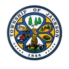 Official Seal Of Jackson Township New Jersey