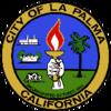 Official Seal Of La Palma