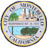 Official Seal Of Montebello