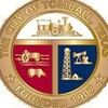 Official Seal Of Tomball Texas