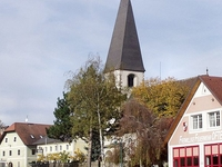 Oftering Parish Church
