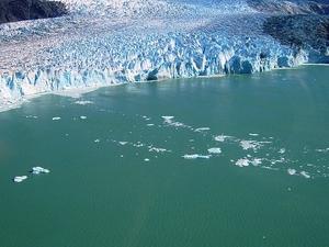 O'Higgins Glacier