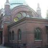 Ohlsdorf Jewish Cemetery
