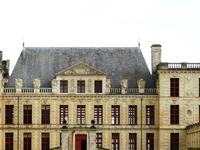 Chateau d Oiron