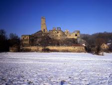 Okoř Castle