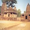 Old Amarkantak Temple