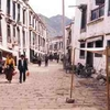 Old Barkhor Street