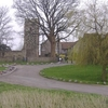 Ruins Of Alveston Old Church