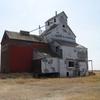 Oldest Grain Elevator