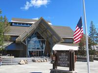 Old Faithful Visitor Education Center