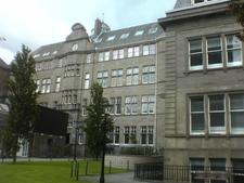 Old Medical School Dundee