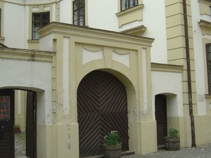 Old Priests' Home