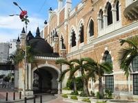 Sessões de idade e Tribunal Magistrado