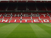 Old Trafford Stadium