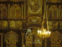 Holuczkow's Greek Catholic Parish Church of St Paraskiewa