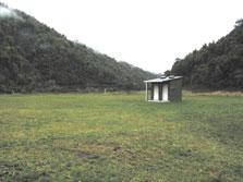 Omahuru Ogilvies Campsite