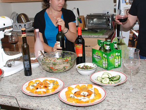 One Day Cookery Course in The Venice Countryside Photos