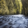 Oneonta Gorge & Columbia River OR