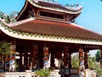 Ong Ich Khiem Tomb