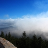 On Mt. Mitchell's Summit - Mt. Mitchell State Park NC