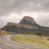 On The Chief Joseph Scenic Highway