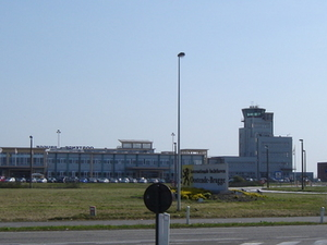 Ostend-Bruges Intl. Airport (OST)