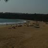 Open Beach View
