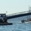 Opening The Bridge In Tisno