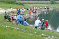 Open Pond Lake