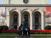 Ópera Nacional de Rumanía
