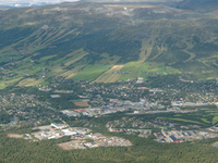 Oppdal