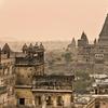 Orchha Palace - Madhya Pradesh