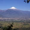 The Orizaba Valley