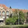 Országos Pedagógiai Könyvtár és Múzeum - Budapest