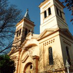 Orthodox catholic church-Hajdúböszörmény