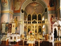 Orthodox Church of St. Nicholas The Sorceres