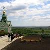 Orthodox Monastery In Chernozemye